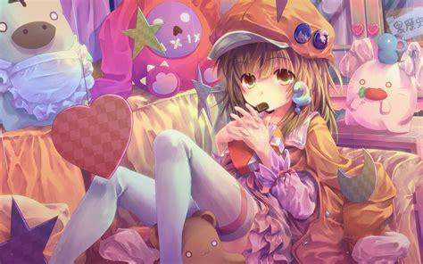 wallpaper cute anime girl download cute anime girl hd 6293 1920x1200 px high