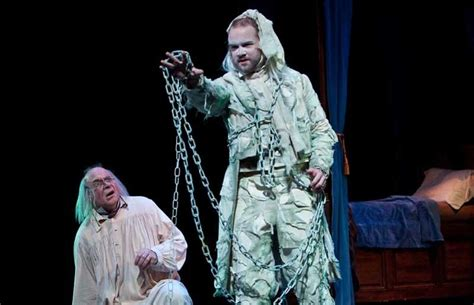 a christmas carol va scrooge on 2011 holiday almanac style weekly richmond va local news arts and events