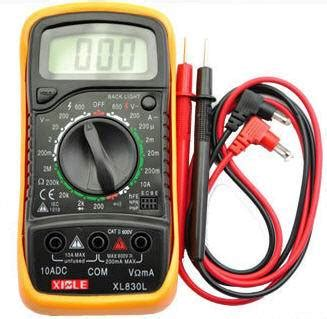 Multimeter Digital Murah jual multimeter digital terbaru