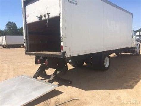 complete light trucks jackson ms 2007 international 4400 for sale 33 used trucks from 9 900