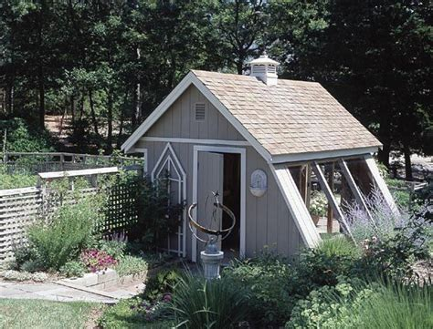 78 best images about shed garage add on ideas on