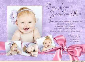 Baptism invitations baptisms and baby girl photos on pinterest