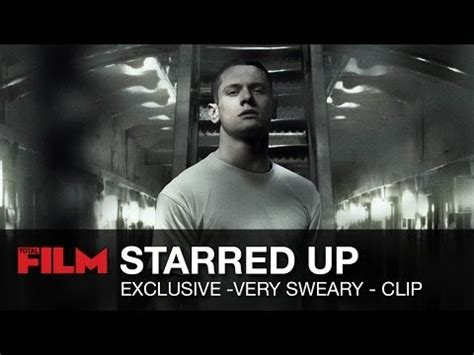 starred up film youtube starred up 3 minute clip the lowdown under
