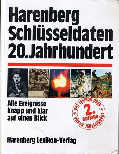 Harenberg Lexikon Verlag Zvab