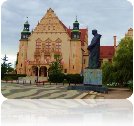 Poland For Mba by Mba International Study Program Poland And Germany