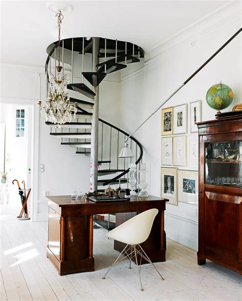 Winding Staircase Design 40 Breathtaking Spiral Staircases To About In Your Home