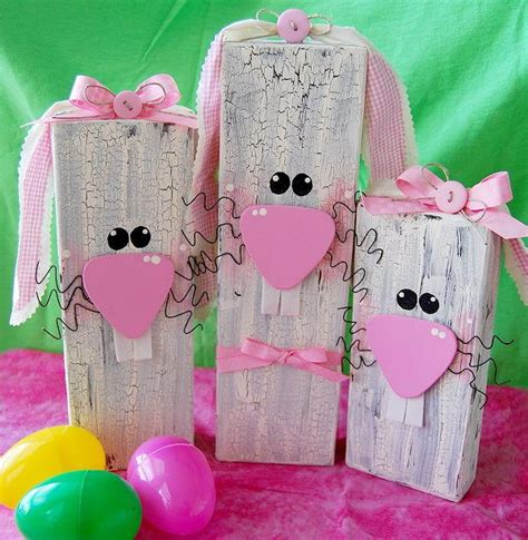 crafting projects easter craft ideas for