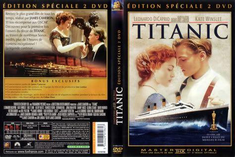 film titanic résumé en anglais jaquette dvd de titanic v3 cin 233 ma passion