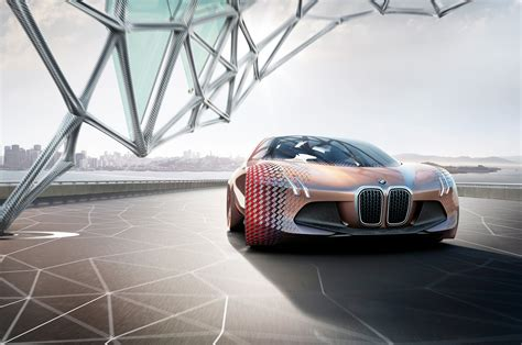futuristic cars bmw 10 futuristic cars that will soon hit the roads