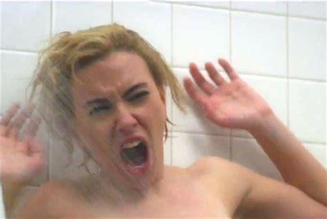 scopare nella doccia nella doccia per psycho