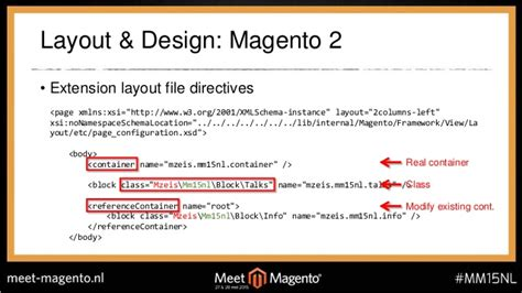 magento layout xml ifconfig building magento 2 extensions 101 for magento 1 developers
