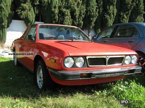 1982 lancia zagato car photo and specs