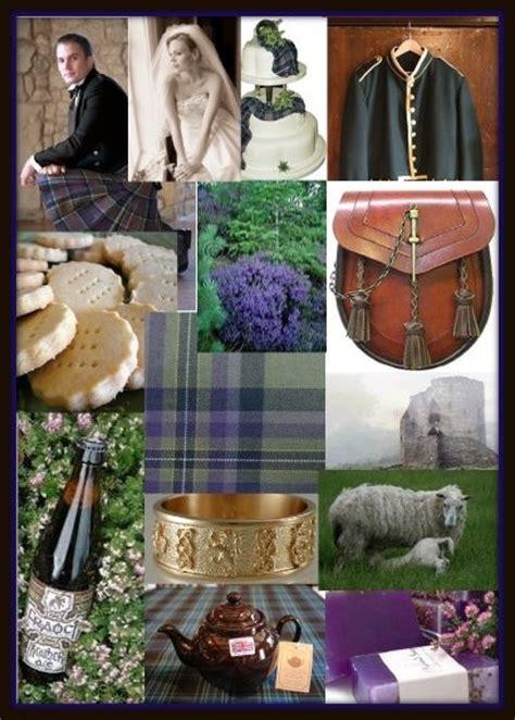 scottish theme ideas scottish wedding traditions touches pi