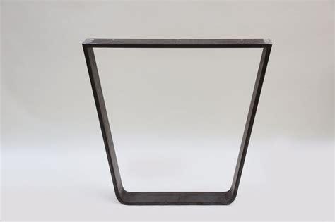 gestell aus stahl tischgestell aus stahl