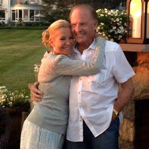 Kathie lee gifford amp the late frank gifford get sweet tributes from