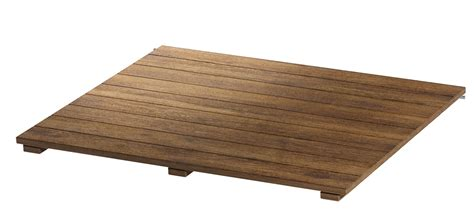 doccia legno pedana doccia in legno teak moderno resistente a umidit 224