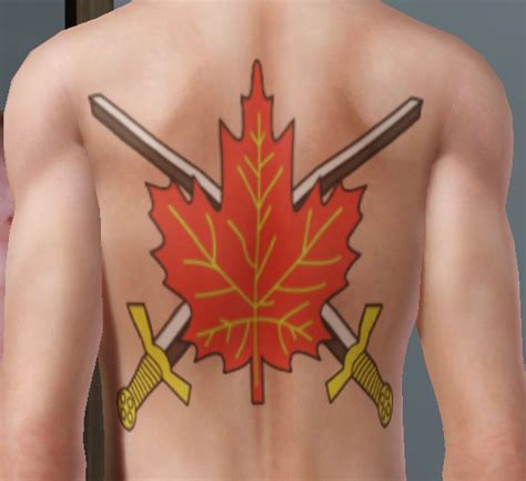 quebec tattoo regulations canadian navy tattoo designs pictures to pin on pinterest
