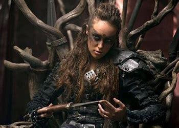 film fantasy warte obejrzenia the 100 grounders characters tv tropes