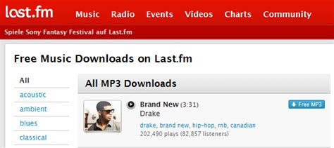 download mp3 from email top 10 websites for free legal mp3 music downloads