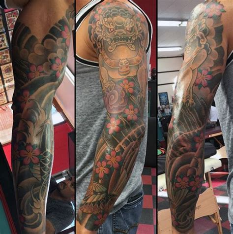 koi fish sleeve tattoo designs for men 50 koi fish designs for japanese symbol of
