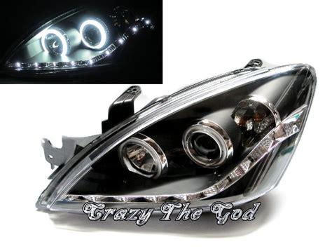 Headlight Ls by Lancer Cedia Ch Ls 2003 2007 Ccfl Eye Pro Drl Led R8