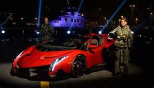 how much markup is there on new cars lamborghini veneno roadster presentado en dubai
