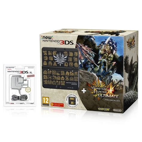 3ds Ultimate new nintendo 3ds 4 ultimate pack nintendo official uk store