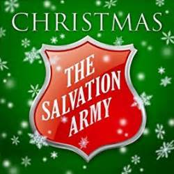 Salvation Army Up Salvation Army Announces Make Up Dates For
