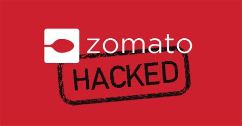 email zomato zomato hacked hacker puts up 17 million users emails and