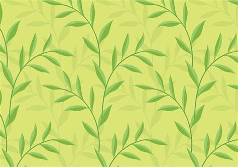 daun vector wallpaper t 233 l 233 chargement du vecteur gratuit leafy background daun