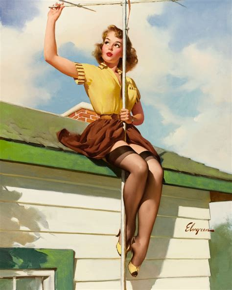 pin up pin up pictures gil elvgren 1950 s pin up 3