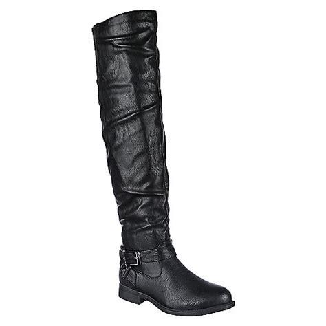 Boot Heels Pita shiekh pita 30 womens black thigh high boot shiekh shoes