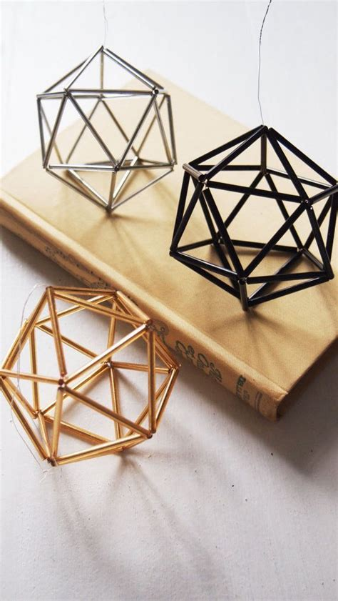 25 best ideas about geometric decor on modern
