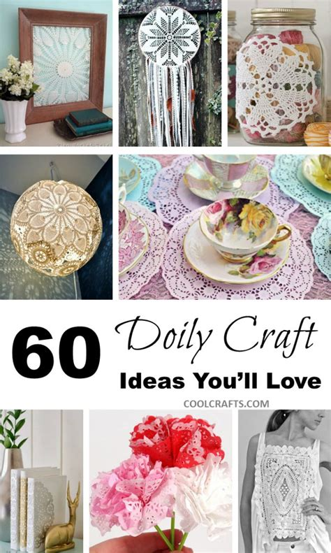Paper Doily Craft Ideas - best 25 paper doily crafts ideas on