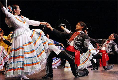 Mexico Folk Dance Flickr Photo Sharing