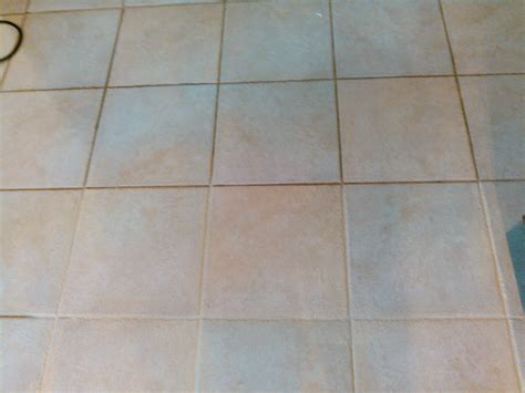 Grout Cleaning Before And After Tile Grout Cleaning Clean Zone Tile