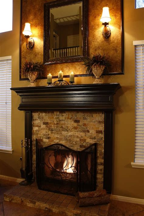 fireplace remodel fireplace ideas