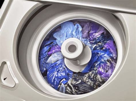 washing machine with agitator barber and haskill appliance and mattress store agitation versus high efficiency impeller top