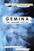 libro gemina illuminae files gemina amie kaufman jay kristoff hardcover 9780553499155 powell s books