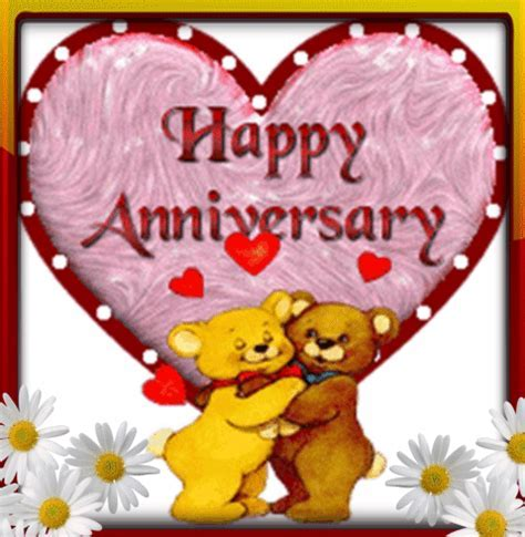 A Beary Happy Anniversary! Free Happy Anniversary eCards