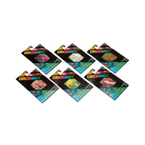 dropmix discover pack complete series 1 30 card bundle