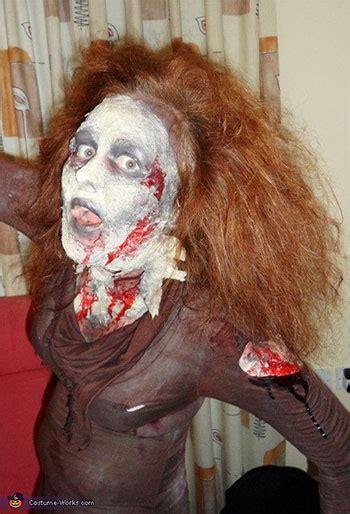 unique  scary halloween costume ideas