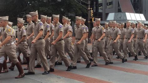 texas a m university corps of cadets wikiwand