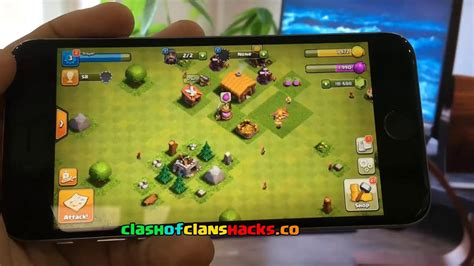 free gems for clash of clans android clash of clans hack 2017 clash of clans free gems android ios no root add my hack