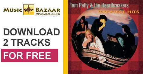 download mp3 free fallin tom petty greatest hits the heartbreakers tom petty mp3 buy full