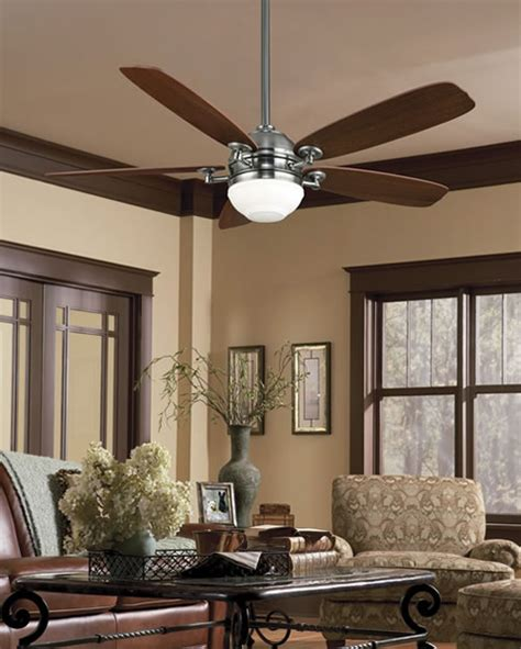 adding a ceiling fan to a room installing fans to slanted ceilings
