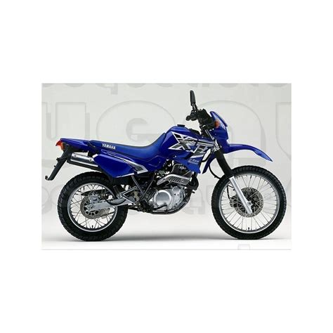 Sticker Yamaha 600 Xt by Autocollants Stickers Yamaha Xte 600 Annee 1996 Epoqueauto69