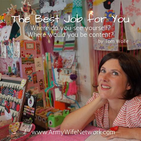 awn jobs the best job for you army wife network