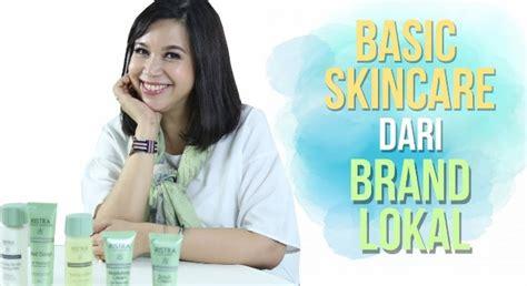 Serum Ristra skincare routine pemula pakai ristra daily