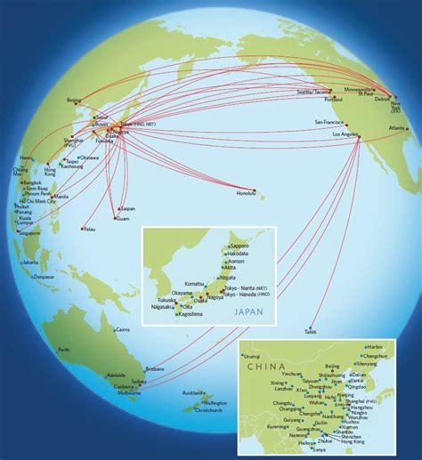 delta destination map delta air lines route map asia and australia